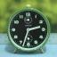 T0616 นาฬิกาปลุกเยอรมันโบราณ Peter ส่ง EMS ฟรี thumbnail 1