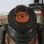 M0428 ตะเกียงโบราณ มือไฟ (Feuer Hand) เบอร์ 275 สภาพเก่าเก็บ โป๊ะเดิม - ราคารวมค่าจัดส่ง EMS แล้ว thumbnail 10