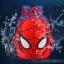 กระเป๋าเป้สะพายหลังลายนูน สไปเดอร์แมน Spiderman ขนาดสูง 14 นิ้ว วัสดุกันน้ำ thumbnail 4