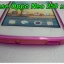 caseoppo Neo R831 TPU ชมพู thumbnail 3