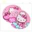 หมวกคุมผมอาบน้ำ ฮัลโหลคิตตี้ Hello Kitty thumbnail 2
