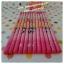ดินสอ ลายเจ้าหญิง princess มี 12 แท่งในกล่อง thumbnail 3