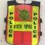 เสื้อสะท้อนแสง ซิป POLICE/ตำรวจ กับ ตำรวจ/จราจร thumbnail 5