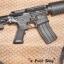 สายสะพายปืน ฟองน้ำ รองบ่า Cordura มี 1 จุด กับ 2 จุด thumbnail 7