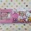 กล่องดินสอเหล็ก ฮัลโหลคิตตี้ Hello Kitty ขนาด 8 ซม. * 21 ซม. ลายฮัลโหลคิตตี้ thumbnail 1