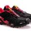 รองเท้า Salomon ดำ-แดง thumbnail 3