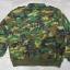 Jacket ผ้าหนาพรางทบ. เอวจั้ม Commando thumbnail 3