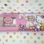 กล่องดินสอเหล็ก ฮัลโหลคิตตี้ Hello Kitty ขนาด 8 ซม. * 21 ซม. ลายฮัลโหลคิตตี้ thumbnail 2