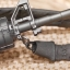 สายสะพายปืน ฟองน้ำ รองบ่า Cordura มี 1 จุด กับ 2 จุด thumbnail 6