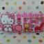 กล่องใส่แว่นตา ฮัลโหลคิตตี้ Hello Kitty ลายฮัลโหลคิตตี้โบว์ thumbnail 1