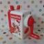 กบเหลาดินสอ ฮัลโหลคิตตี้ Hello Kitty ขนาด 10 ซม.* 5 ซม. * 10 ซม. thumbnail 4