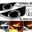 ครอบไฟตัดหมอก HONDA BRV 2Step thumbnail 1