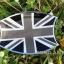 เบ้ามือเปิด NEW YARIS 2017 ATIV ลายธงชาติอังกฤษดำ thumbnail 1