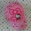 หมวกเด็ก ฮัลโหลคิตตี้ Hello kitty ลายฮัลโหลคิตตี้โบว์ สีชมพู thumbnail 1