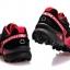 รองเท้า Salomon ดำ-แดง thumbnail 6