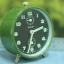 T0616 นาฬิกาปลุกเยอรมันโบราณ Peter ส่ง EMS ฟรี thumbnail 6