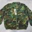 Jacket ผ้าหนาพรางทบ. เอวจั้ม Commando thumbnail 1