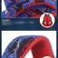 กระเป๋าเป้สะพายหลังลายนูน สไปเดอร์แมน Spiderman ขนาดสูง 14 นิ้ว วัสดุกันน้ำ thumbnail 6