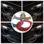 เส้นยางตกแต่งภายในรถยนต์ รุ่นสีโครเมี่ยม thumbnail 1