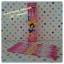 ดินสอ ลายเจ้าหญิง princess มี 12 แท่งในกล่อง thumbnail 1