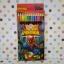 ดินสอสีไม้ 12 สี สไปเดอร์แมน Spiderman thumbnail 1