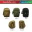 กระเป๋าใส่ของจุกจิก คาดเอว ติดเวส ผ้า 600D thumbnail 1