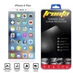 ฟิล์มกระจกนิรภัย iPhone 8 Plus Tronta ความชัดในระดับ HD
