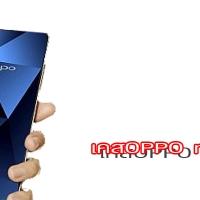 เคสOPPO Mirror 5
