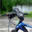 Weather Resistant Bike Mount ซองใส่มือถือ สำหรับจักรยานพร้อมตัวยึด สีดำ thumbnail 4