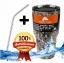 ozark trail แก้วเก็บเย็น + หลอดดูดสแตนเลส สีลายไม้ thumbnail 1