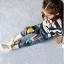 กางเกงยีนส์ทรงฺBoyfriend ลุคเซอร์สกรีนลายผ้าปะ สำเนา thumbnail 1