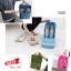 กระเป๋าใส่รองเท้าป้ายผ้า thumbnail 1