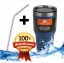 ozark trail แก้วเก็บเย็น + หลอดดูดสแตสเลส สีกรม thumbnail 1
