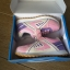รองเท้าทรง(Sneaker) สีชมพู thumbnail 3