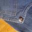 เอี๊ยมยีนส์กางเกงทรงBoyfriend สีตามภาพ thumbnail 11