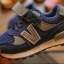 รองเท้า V (Sneaker) สีน้ำเงิน thumbnail 7