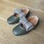 รองเท้าคัทชู #โบว์วิ้ง #หนังpu นิ่ม สีเขียวเข้ม thumbnail 4