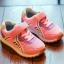 รองเท้าทรง(Sneaker) สีชมพู thumbnail 1