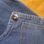 เอี๊ยมยีนส์กางเกงทรงBoyfriend สีตามภาพ thumbnail 12