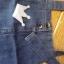 ชุดเอี๊ยมกระโปรงแต่งระบายฟรุ้งฟริ้ง สีตามภาพ thumbnail 9