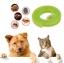 dooda ปลอกคอ สุนัข แมว ไล่เห็บ หมัด ไร และยุง สีเขียว thumbnail 1