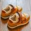 รองเท้า V (Sneaker) สีน้ำตาล thumbnail 3