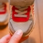 รองเท้าทรง(Sneaker) สีเทา thumbnail 2
