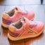 รองเท้าทรง(Sneaker) สีชมพู thumbnail 2