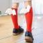 ถุงเท้าแฟนซี#แต่งปีกนางฟ้า สีแดง thumbnail 1