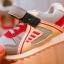 รองเท้าทรง(Sneaker) สีเทา thumbnail 3
