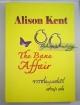 จารชนหนุ่มแสนรัก (The Bane Affair) / Alison Kent / เชราญ่า