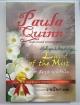 ศัตรูสาวเจ้าหัวใจ (Laird of the Mist) / Paula Quinn / ราตรียา