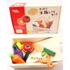 ของเล่นไม้ชุดหั่นผักผลไม้ Box set