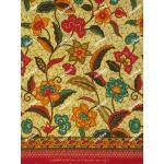 ผ้าถุงเอมจิตต์ ec10477 แดง